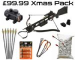 £99.99 Xmas Gift Package - Worth £140.94
